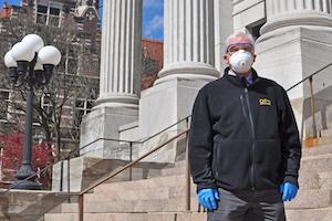 Criminal Defense Investigators find ways to get the job done